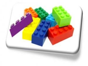 Bloc Lego