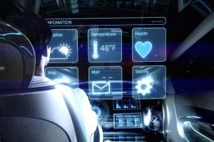 Concept Habitacle de Toyota - Vision du So Lo Mo