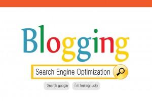 blog dans stratégie SEO